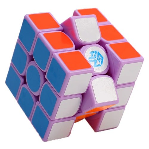 GAN 356 Air Limited Edition Purple - Кубик Рубика 3x3