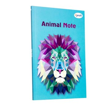 Блокнот Animal note mint А5